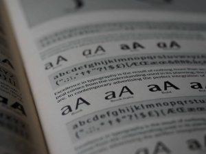 font-untuk-desain-website