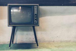 Sejarah Pembuatan Televisi