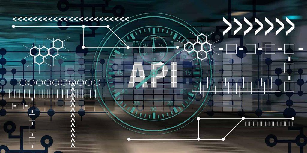 MENGENAL APA ITU API