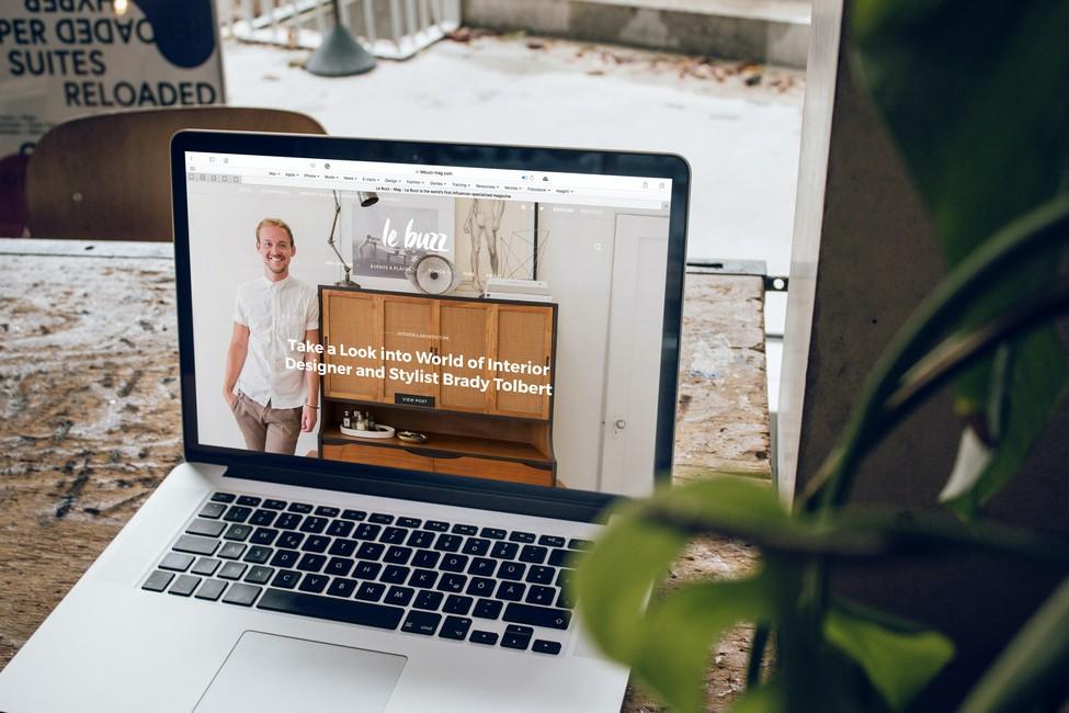 Membuat situs web