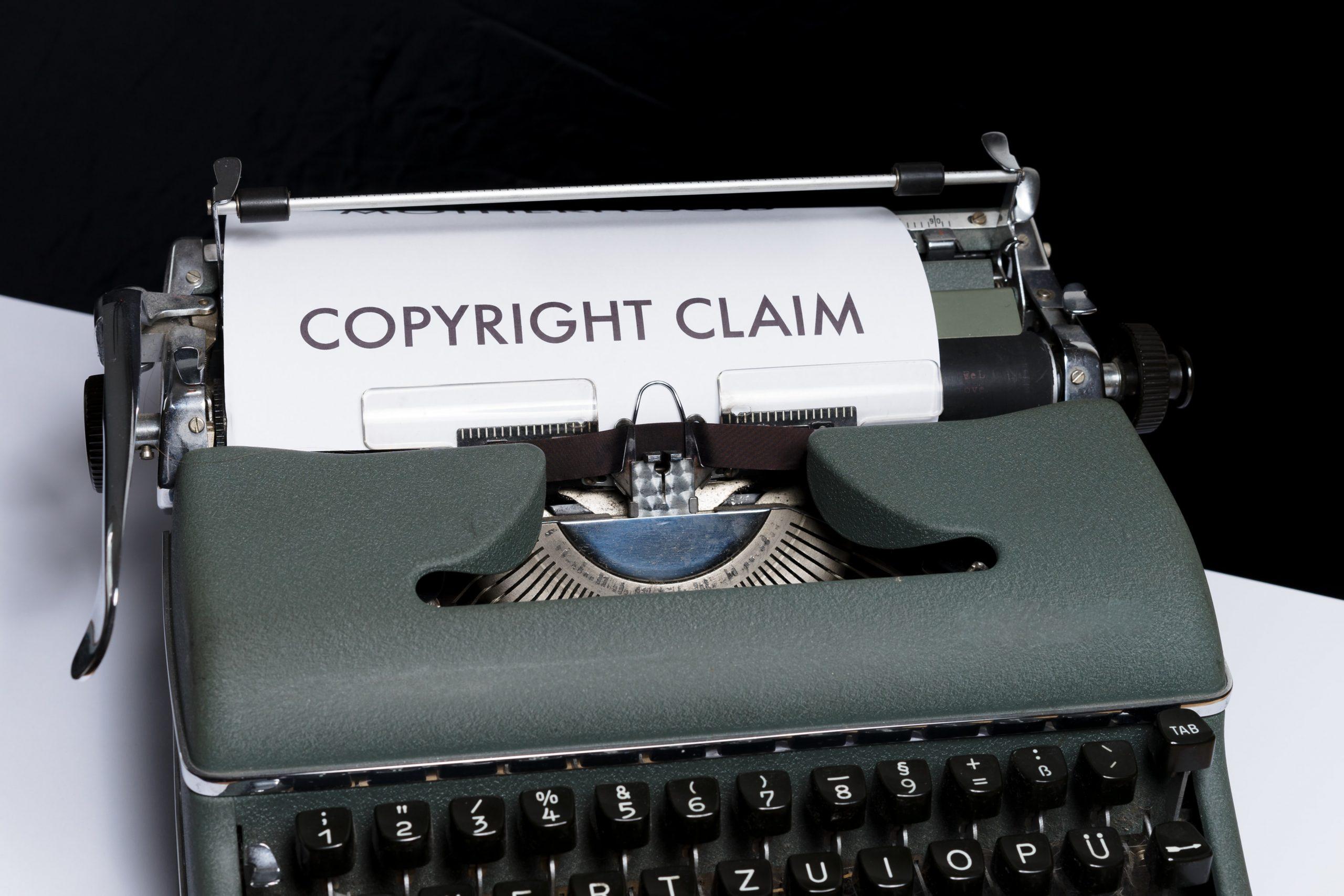 Jangan Asal Comot Milik Orang ! Yuk, pahami mengenai apa hak cipta itu
