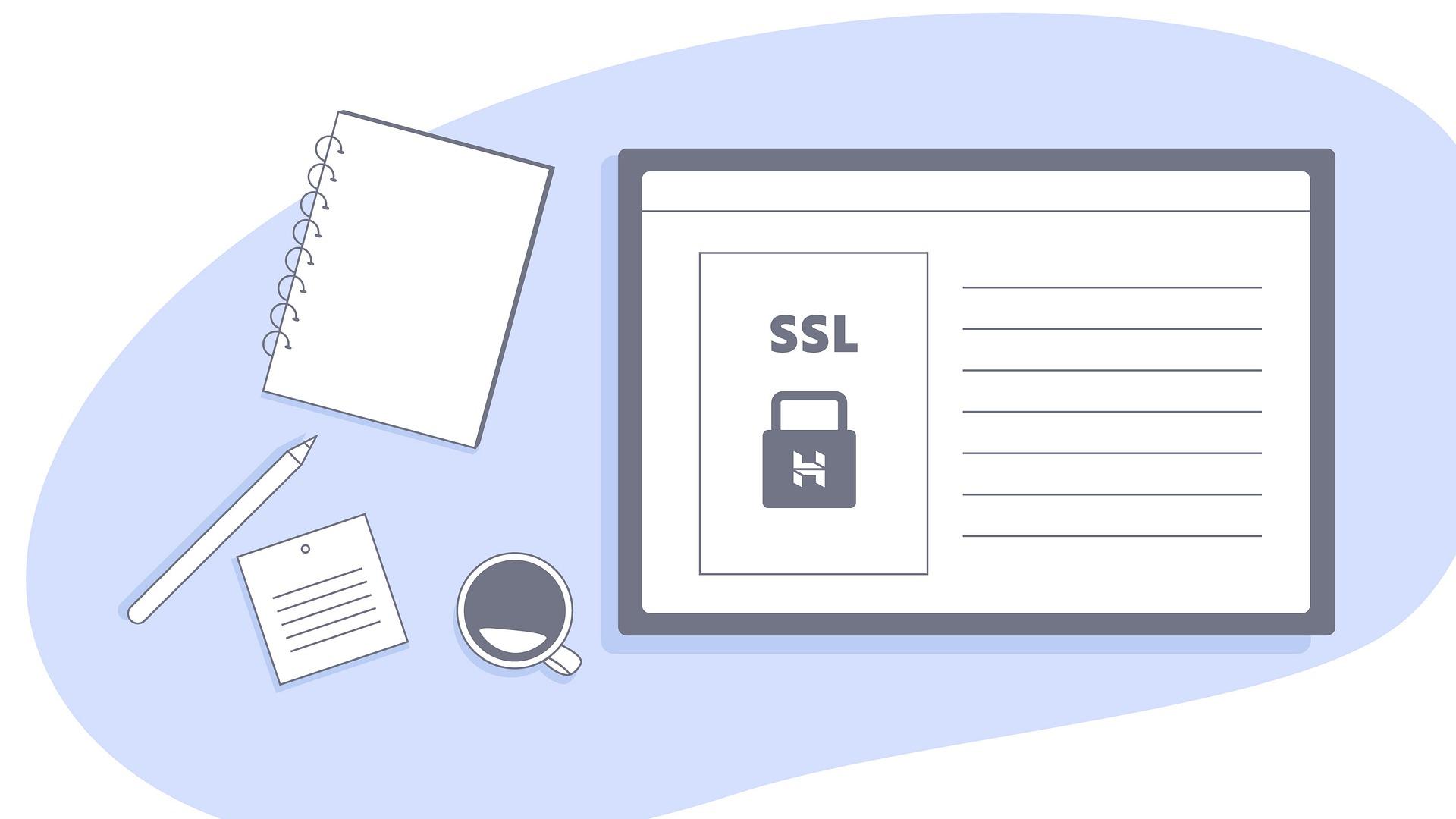 Apa itu SSL? Pentingkah SSL untuk website?